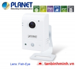 Camera IP Planet ICA-W8100