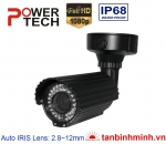 Camera Powertech HIR 7240FV