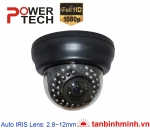 Camera Powertech HID3 7240FV
