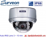 Camera IP Surveon CAM4365