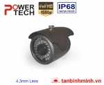 Camera Powertech HIR1 7225