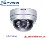 Camera IP Surveon CAM4110