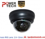 Camera Powertech HDO3 722V