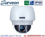 Camera IP PTZ Surveon CAM6351
