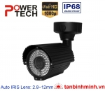 Camera Powertech HIR 7280FV