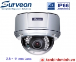 Camera IP Surveon CAM4260
