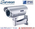 Camera IP PTZ Surveon CAM3365