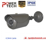 Camera Powertech HBI60 7225