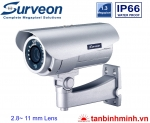 Camera IP PTZ Surveon CAM3260