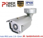 Camera Powertech HIR5 7280FV