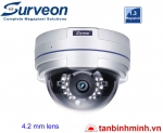 Camera IP Surveon CAM4210