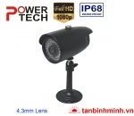 Camera Powertech HIR6 7235