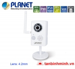 Camera IP Planet ICA-W1200
