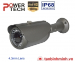 Camera Powertech HBI70 7240