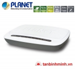 Switch 5 Port Planet GSD-504/ LAN