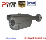 Camera Powertech HBI90 7280